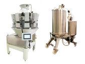Food industry equipment — Foto de Stock
