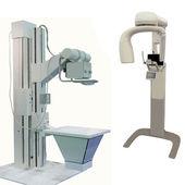 X-ray apparatus — Stock Photo
