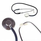 Stethoscope — Stock Photo