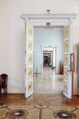 Interior do hermitage — Foto Stock