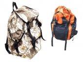 Two rucksacks — Stock Photo