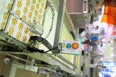 Baking machine — Stock Photo