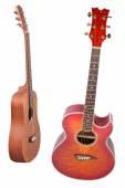 Two  guitars — Stock Photo
