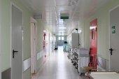 Hospital — Foto de Stock