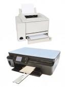 Printers — Zdjęcie stockowe