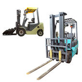 Loaders — Stock Photo