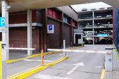 Multilevel parking — Foto Stock