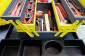 Tool trolley — Stock Photo