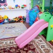 Empty children's playroom — Stock Photo #64419307