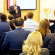 Business Conference and Presentation — Stock Photo #65101649