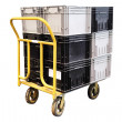 Trolley with drawers — Stock Photo #65395241