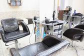 Iinterior of a beauty salon — Стоковое фото