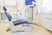 Interior of stomatologist's office — Stock Photo