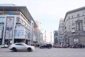 """Shopping center """"European"""" — Stock Photo"""