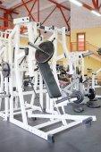 Club de sport gym fitness — Photo
