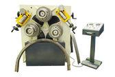 Objet de machine travail des métaux — Photo