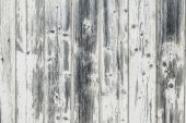 Vintage  White  Wood Wall — Stock Photo