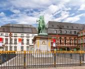 Dusseldorf, almanya — Stok fotoğraf