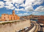 Marseille, France. — Stock Photo