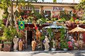 Decor gift shop. Provence — Стоковое фото