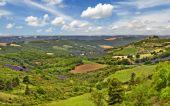 Provence. francie. — Stock fotografie