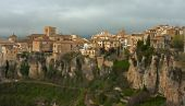 Cuenca — Stock Photo