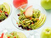 Kaiso insalata — Foto Stock