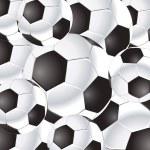 Football poster — Stock Vector #53444719