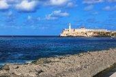 Fort Castillo del Morro — Stock Photo