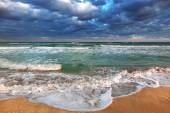Storm clouds — Stock Photo