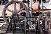 L'ancien mécanisme — Photo