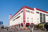 Central store of Minsk — Stock Photo