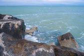 Sea Coastline — Stock Photo