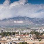 Nicosia City View — Stock Photo #70943723