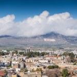 Nicosia City View — Stock Photo #70943783