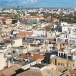Nicosia City View — Stock Photo #70943859