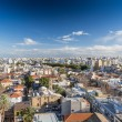 Nicosia City View — Stock Photo #71070919