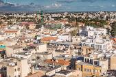 Nicosia City View — Stock Photo