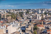 Nicosia City View — Stock Photo