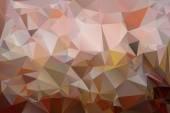 抽象的な多角形パターン — ストックベクタ