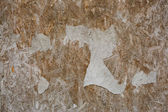 Compressed wood particles — Stockfoto