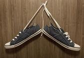 运动鞋 — 图库照片
