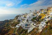 Santorini,Greece — Stock Photo