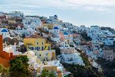 Santorini,Greece — Stockfoto