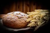 The Bread — Stock Photo