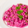 Beet salad — Stock Photo #56830529