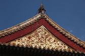 紫禁城, 北京, 中国 — ストック写真