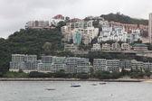 Repulse Bay in Hong Kong — Stock Photo