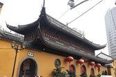 Jade Buddha Temple in Shanghai — Stock Photo