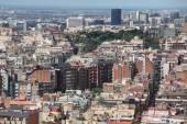 Barcelona city — Stock Photo